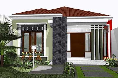harga batu alam untuk rumah minimalis