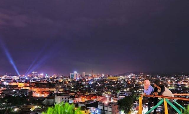 Bukit Sindy Lampung
