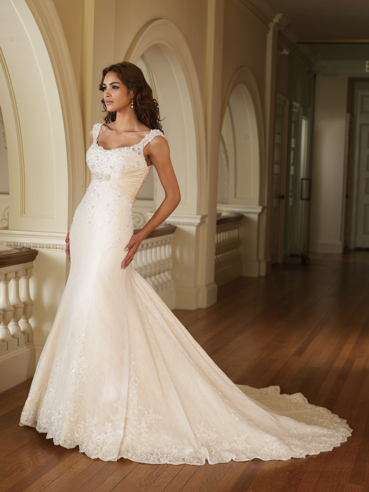 Wedding Dresses Set 2