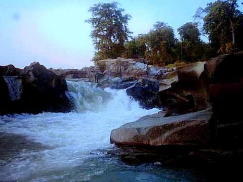 Gullu Waterfall, Jashpur updates by www.eChhattisgarh.in