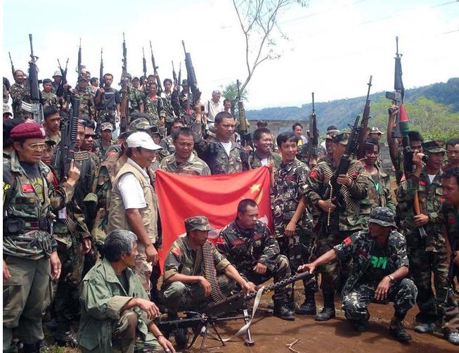 Perjuangan islam moro di filipina dating 1