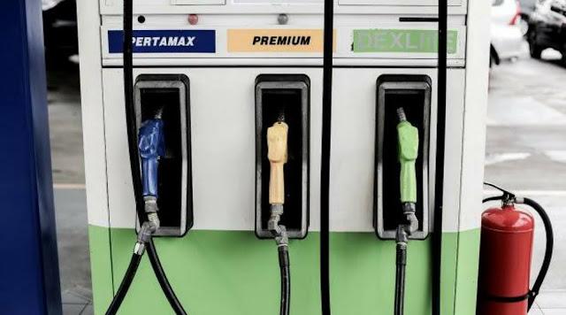 Premium, Pertalite dan Pertamax, Mana yang Lebih Bagus?