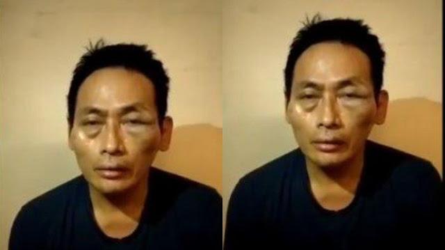 Polisi Telusuri Video Pendukung Jokowi yang Diduga Diculik dan Babak Belur