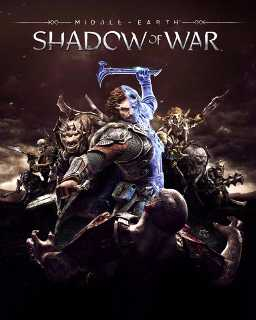 Middle-earth: Shadow of War Definitive Edition [105 GB]