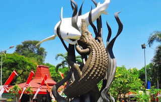 Hal Terbaik Tempat Wisata di Surabaya