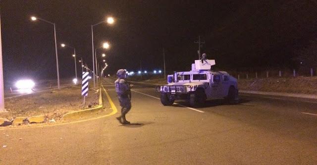 No que era inocente? Abatido por la Marina en Reten era jefe de Halcones del Cartel de Sinaloa