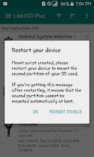 Cara Ampuh Memindahkan Aplikasi Android ke SD Card