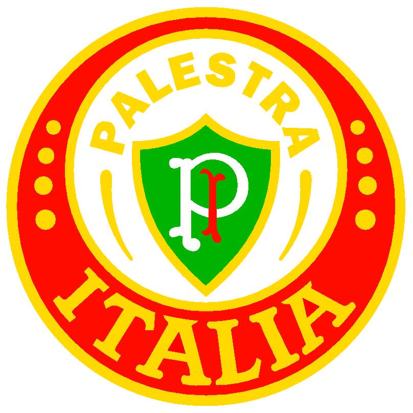Escudos de Futebol  Palmeiras 9d1422a5b60c2