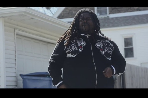 Watch: Big T - Pray For Me