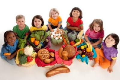 Cara Menyajikan Makanan Untuk Balita Yang Harus Ibu Ketahui