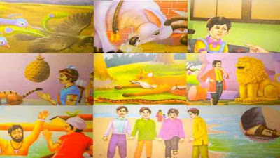 Top 10 Moral Stories In Hindi For Class 3