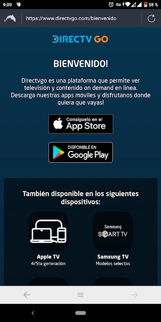 television gratis en celular