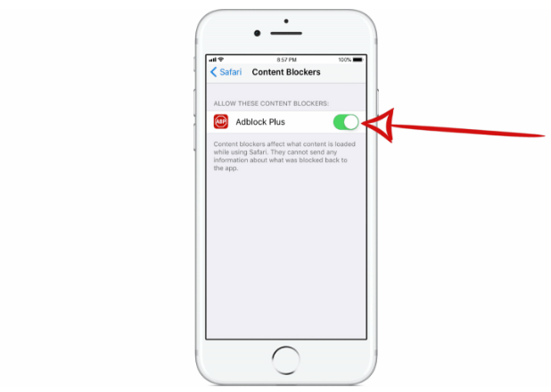 How to block ads on iOS devices with Safari