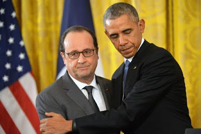 UN, Barack Obama, France President Hollande & world leaders react to Nice France Terror attack