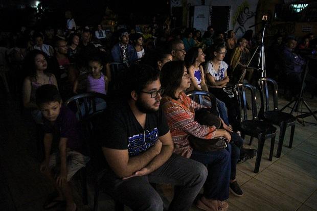 3ª edição do Festival de Cinema do Paranoá abre inscrições