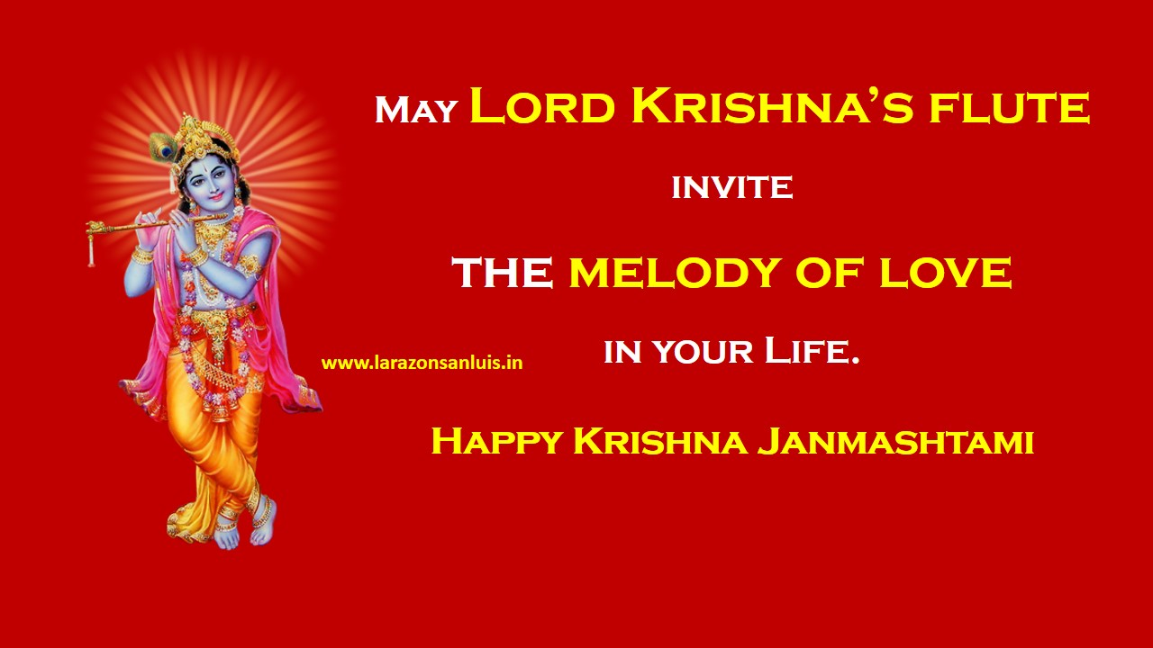 40 Happy Krishna Janmashtami 2019 Images Free Download Latest
