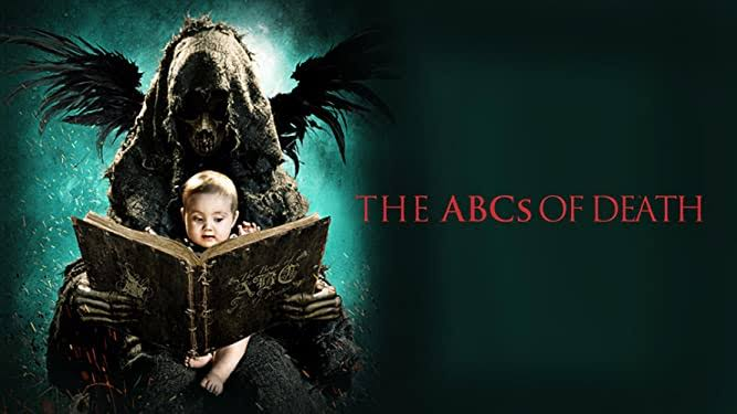 The ABCs of Death (2012) Bluray Subtitle Indonesia