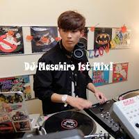 DJ-Masahiro 1st Mix!のジャケット写真です。