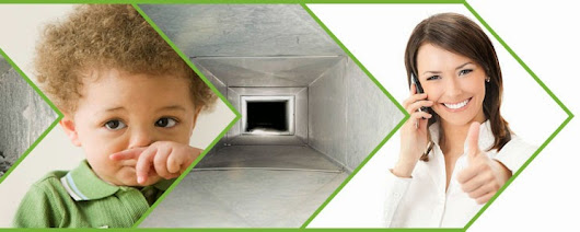 Air Duct & Dryer Vent Cleaning Grapevine TX