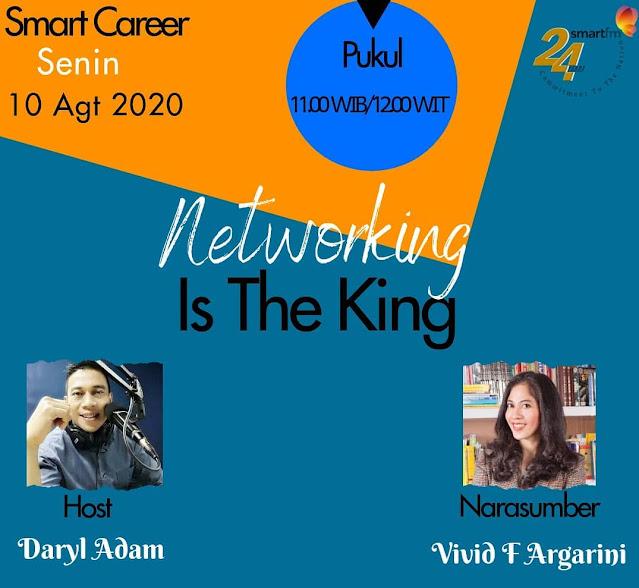 vivid argarini smart career smart fm