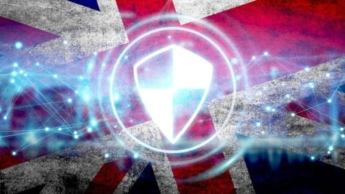 Britain unveils a national organization of hackers who digitally target its enemies