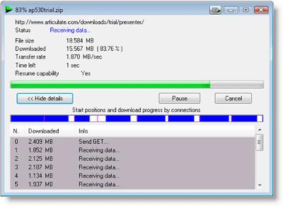 تحميل برنامج انترنت داونلود مانجر 2017 IDM كامل للكمبيوتر