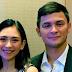 """Sarah Geronimo's mood at the wedding: """"Parang Nakawala"""" - Couple's Counselor"""