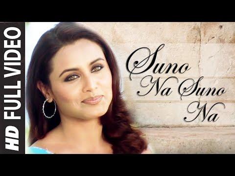 Suno Na Suno Na Song Download Chalte Chalte 2003 Hindi