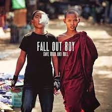 Where Did The Party Go - Fall Out Boy