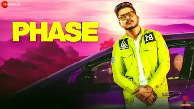 Phase Lyrics | The Deepanshu Mathur | Zee Music Company