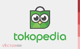 Logo Tokopedia - Jual Beli Online - Download Vector File PDF (Portable Document Format)