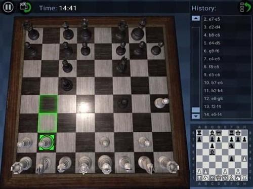 تحميل شطرنج