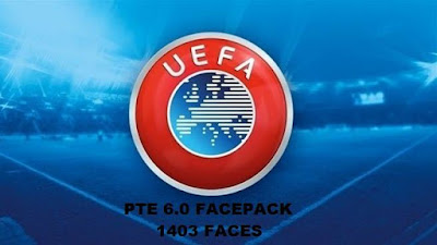 UEFA FACEPACK for PTE 6.0