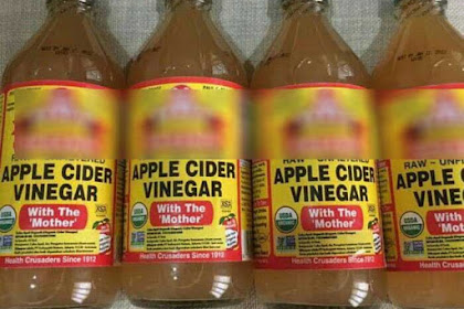 Manfaat Cuka Apel untuk Wajah Agar Cantik Berseri