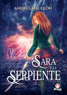 Sara y la serpiente