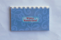 Handmade winter wonderland blank recipe book?ref=shop_home_active_4