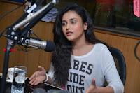 Cute Actress Misti Chakravarthi at Babu Baga Busy Team at Radio City ~  Exclusive 8th April 2017 019.JPG