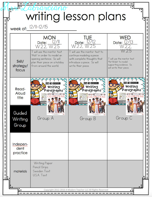 Click here to learn all about teaching ELA in the second  grade classroom.  These free and fun lesson outlines will detail curriculum and ideas for all informational, literature and writing standards in my 2nd grade elementary classroom.  This week's lessons will be all about: Jan Brett, Trouble with Trolls, Home For Christmas, The Mitten, moral,  retelling and writing paragraphs.  Your second grade students will love the lessons and activities shared here.  These lesson outlines are added and updated almost each week.