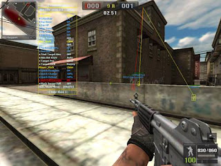 #CODE54 Link Download File Cheats Point Blank 23 - 24 Maret 2020
