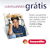 Amostras Grátis - Receba a Revista Coletiva Mag