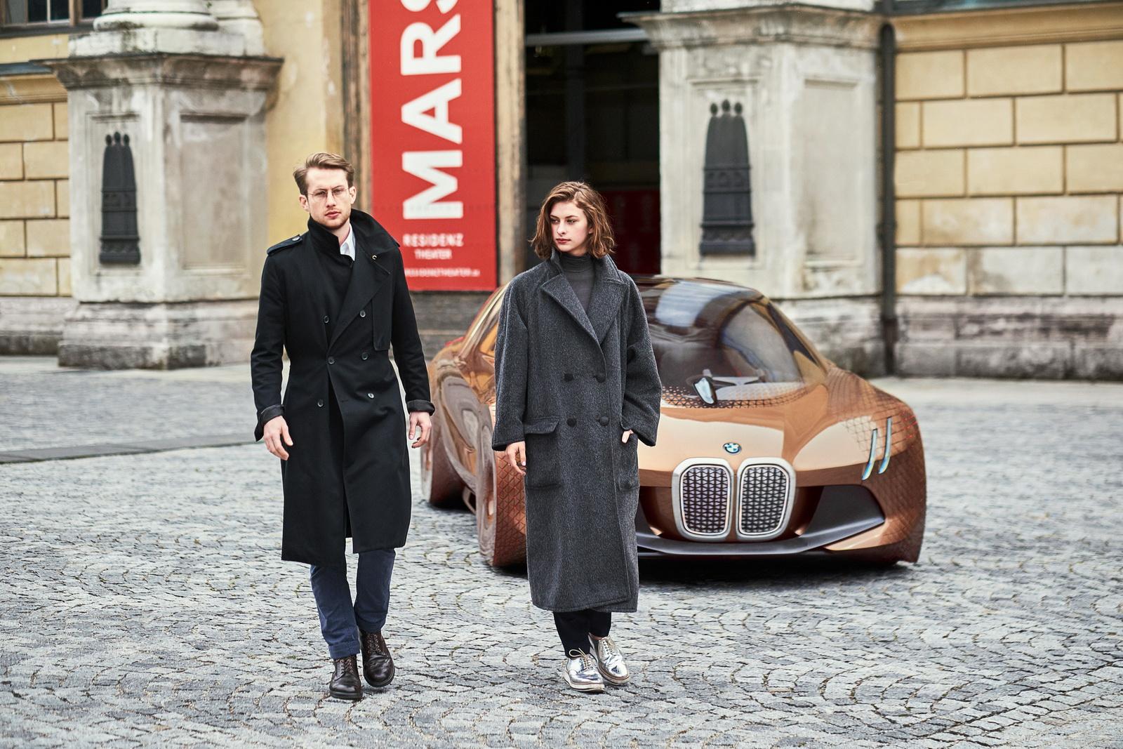 BMW sẽ ra mắt dòng i Series tiếp theo vào năm 2021