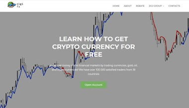 Trade Forex and GET FREE CRYPTO at ZIGIFX.COM