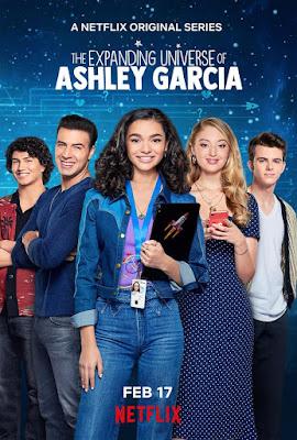 The Expanding Universe Of Ashley Garcia (TV Series) S01 DVD HD Dual Latino + Sub 1DVD