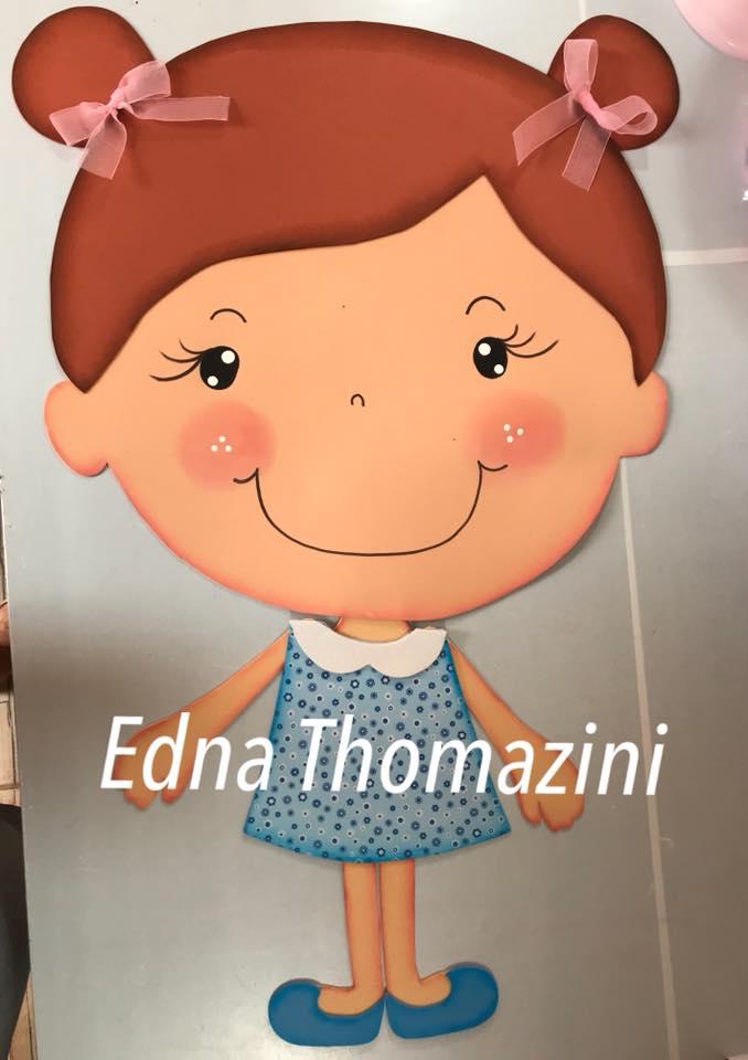 Edna Thomazini ~ Edna Thomazini Ateli u00ea Criativo