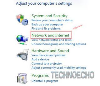 cara menyambungkan wifi ke laptop windows  Cara Menyambungkan Wifi Ke Laptop Windows 7, 8 Dan 10