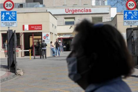 إسبانيا في يوم واحد تسجل 297 حالة وفاة بفيروس كورونا المستجد Covid-19