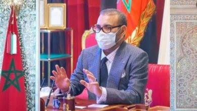 بلاغ الناطق الرسمي باسم القصر الملكي بخصوص ترأس الملك محمد السادس للمجلس الوزاري بفاس