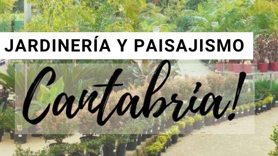 Comprar plantas online en Cantabria