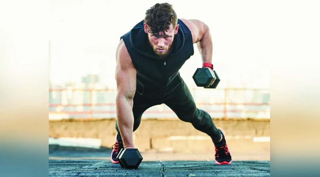 How to program your HIIT workout