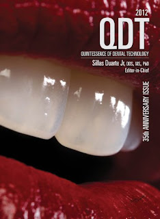 QDT 2012 Quintessence of Dental Technology